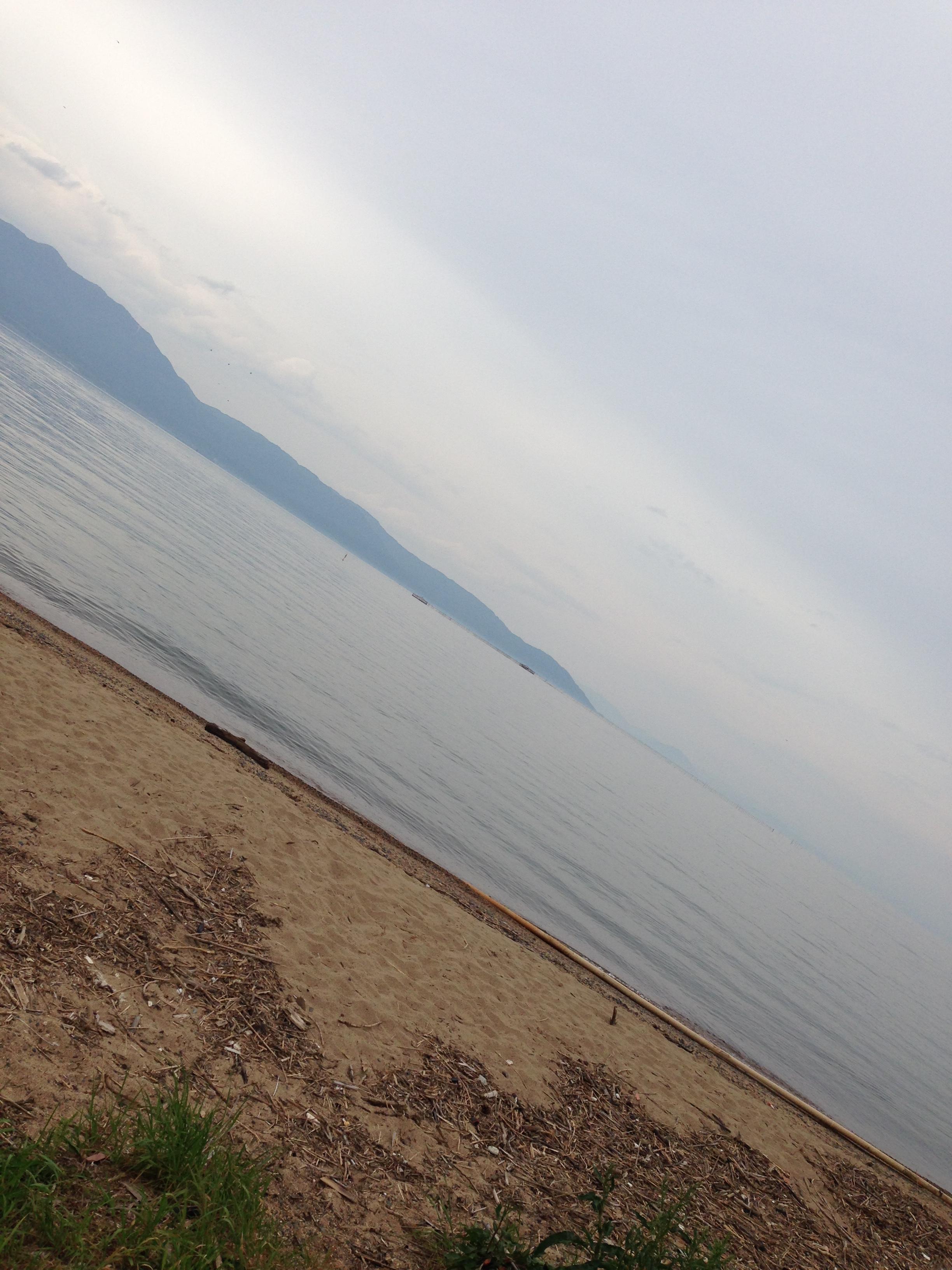 5月9日琵琶湖(彦根港近辺)へ行ってきた♪釣果と写メ