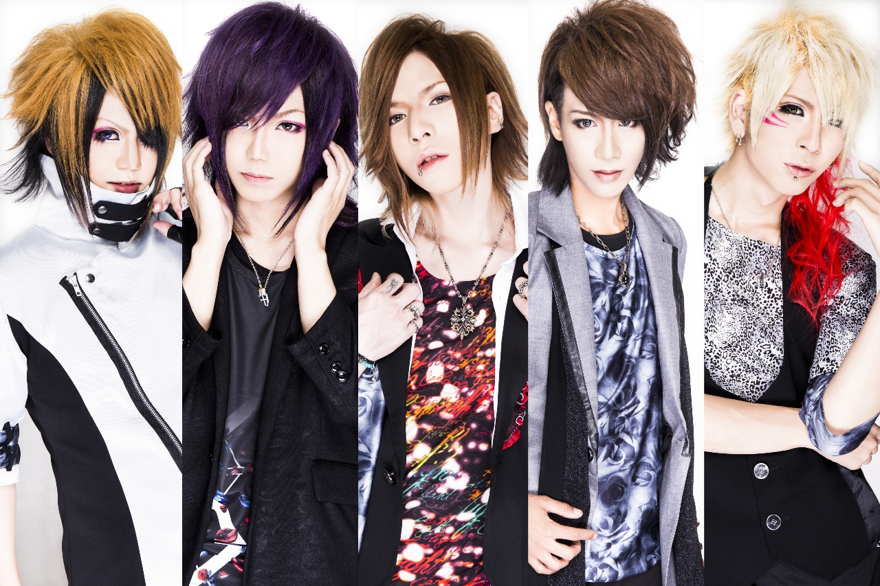 Altair 1st Single 『METEOR-メテオ-』Release!!